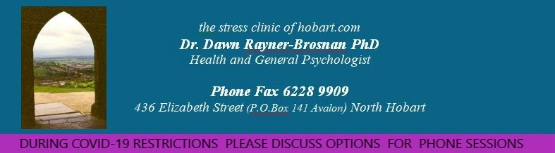 The Stress Clinic of Hobart